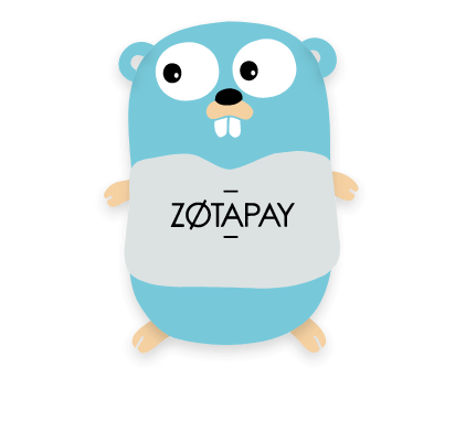 Zotapay GOLang SDK for developers