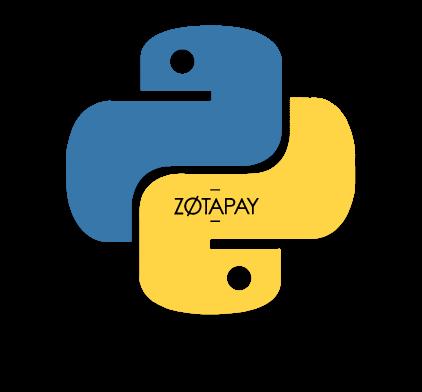 Zotapay Python SDK for developers